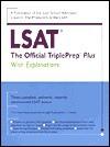Official Lsat Tripleprep Plus-Volume Iv - Law School Admission Council