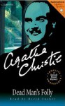 Dead Man's Folly (Audio) - Agatha Christie