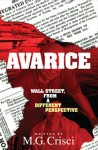 Avarice - M.G. Crisci