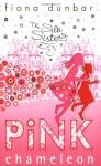 Pink Chameleon - Fiona Dunbar