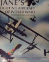 Jane's Fighting Aircraft of World War I - Frederick Thomas Jane, Bill Gunston, Leonard Bridgman