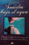 Sonidos bajo el agua - Susana Silva