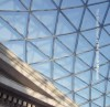 The Great Court at the British Museum Foster + Partners - Norman Foster, Deyan Sudjic