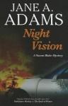 Night Vision - Jane A. Adams