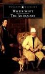 The Antiquary - Walter Scott, David Punter, David Hewitt