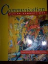 Communication (Making Connections) - Pearson Custom Publishing