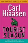 Tourist Season (Audio) - Carl Hiaasen, George Wilson
