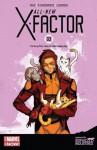 All-New X-Factor (2014-) #3 - Peter David, Carmine Di Giandomenico, Lee Loughridge, Kris Anka