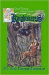 Trek Through Tangleroot - David Anthony, Charles David Clasman