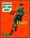 Italy - Miles Harvey