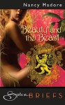 Beauty and the Beast - Nancy Madore