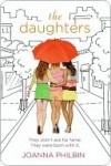 The Daughters (The Daughters, #1) - Joanna Philbin