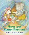 Annie And Cousin Precious - Kay Chorao