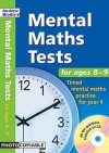 Mental Maths Tests - Andrew Brodie