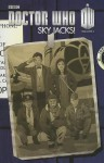 Doctor Who Series 3 Volume 3: Sky Jacks - Andy Diggle, Eddie Robson, Andy Kuhn