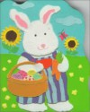 Happy easter, bunny! - Bettina Paterson
