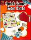 Quick Games from Trash - Instructional Fair