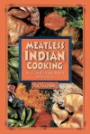 Meatless Indian Cooking from the Curry Club - Pat Chapman