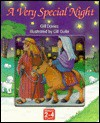 A Very Special Night (Christmas Acetate Window Board Books) - Gillian Davies, Gill Guile