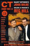 Crimetime 2.3 - John Milne, Reg Hill, Jason Starr, O'Neil de Noux, Jerry Raine, Simon Clark