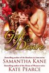 Gift of Desire - Samantha Kane, Kate Pearce