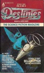 Destinies Vol. 2, No. 2 - Jim Baen, Susan Allison