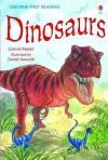 Dinosaurs. Conrad Mason - Conrad Mason, Daniel Howarth