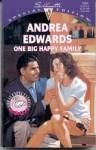 One Big Happy Family - Andrea Edwards