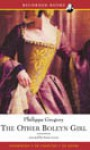 The Other Boleyn Girl - Philippa Gregory, Susan Lyons