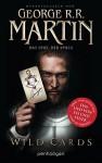 Wild Cards: Das Spiel der Spiele - George R.R. Martin