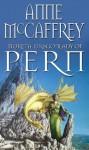 Moreta - Dragonlady Of Pern (The Dragon Books) - Anne McCaffrey