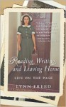 Reading, Writing, and Leaving Home: Life on the Page - Lynn Freed
