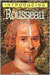 Introducing Rousseau - Dave Robinson, Oscar Zárate, Richard Appignanesi
