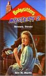 Beware, Dawn! (Babysitters Mystery, #2) - Ann M. Martin