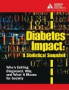 Diabetes 4-1-1: Facts, Figures, and Statistics at a Glance - American Diabetes Association