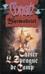 Conan wyzwoliciel (Conan the Barbarian) - L. Sprague de Camp, Lin Carter, Marek Mastalerz