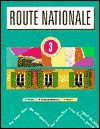 Route Nationale Stage 3 Student Book - Lol Briggs, Paul Rogers, Bryan Goodman-Stephens