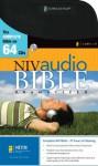 NIV Audio Bible - Zondervan Publishing