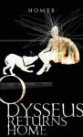 Odysseus Returns Home - Homer