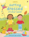 Getting Dressed - Felicity Brooks