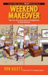 Weekend Makeover - Don Aslett