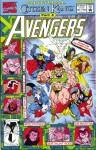 Avengers: Citizen Kang - Roy Thomas, Geof Isherwood, Herb Trimpe, Larry Alexander