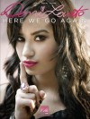 Demi Lovato - Here We Go Again Songbook - Demi Lovato