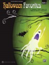 Halloween Favorites: 9 Original Piano Solos by Alfred & Myklas Composers - Alfred Publishing Company Inc.