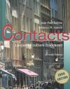 Contacts: Langue et culture francaises - Jean-Paul Valette, Rebecca M. Valette
