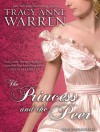 The Princess and the Peer (Princess Brides, No.1) - Tracy Anne Warren