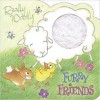 Really Woolly Furry Friends - Julie Sawyer Phillips