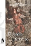 El jardín secreto - Frances Hodgson Burnett, Ricardo Bestué