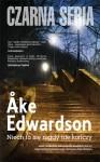 Niech to się nigdy nie kończy - Åke Edwardson