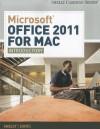 Microsoft Office 2011 for Mac: Introductory - Gary B. Shelly, Mali B. Jones